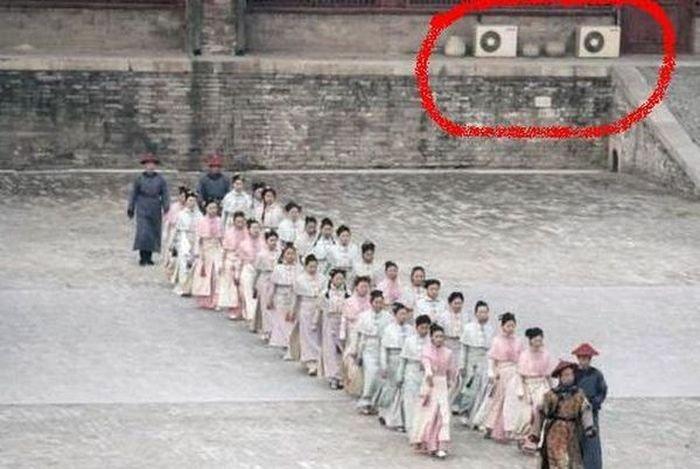 Китайское кино (8 фото)