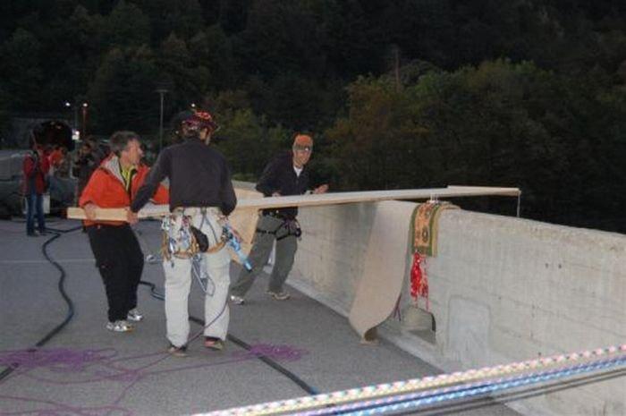 Высотное джакузи (30 фото)