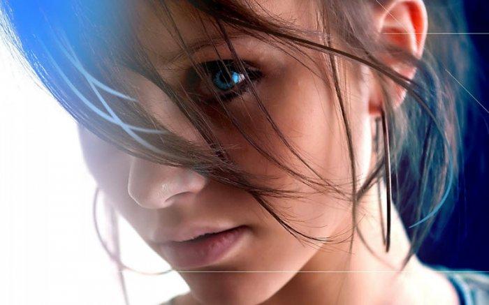 Фотографии красивых девушек. Часть 28 (42 фото)