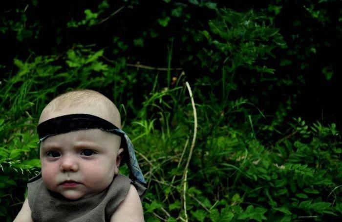 Классный альбом ребенка (13 фото)