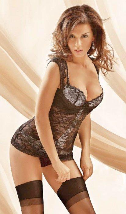 Самые сексуальные девушки России от Maxim (10 фото)