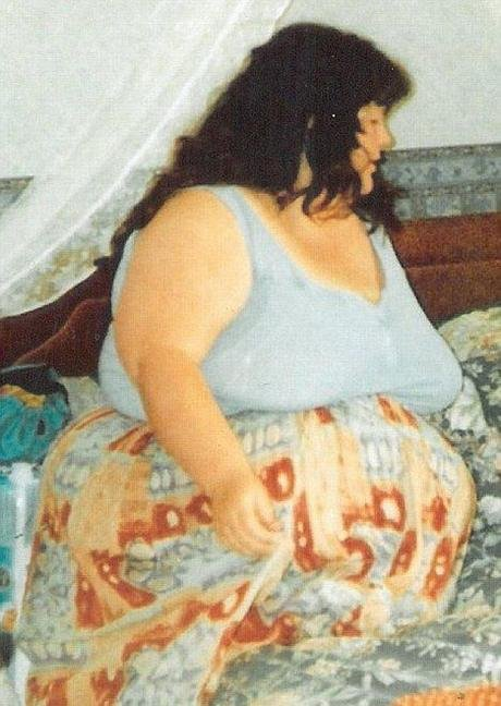 Серьезное похудение (6 фото)