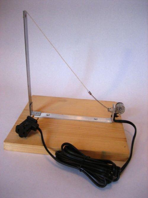 Классная лампа (6 фото)