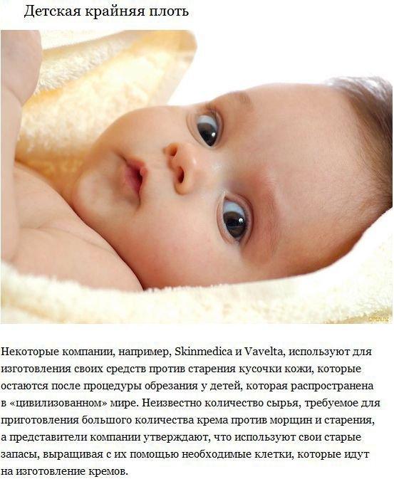 Ингредиенты косметики (10 фото)