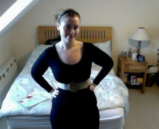 Серьезное похудение (20 фото)