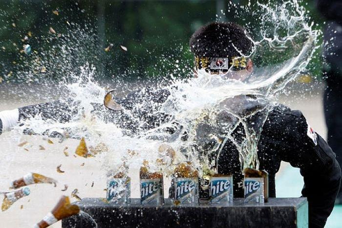 Странные фотографии из Южной Кореи (42 фото)