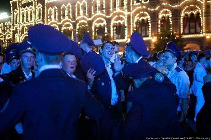 Выпускной 2011 (86 фото)