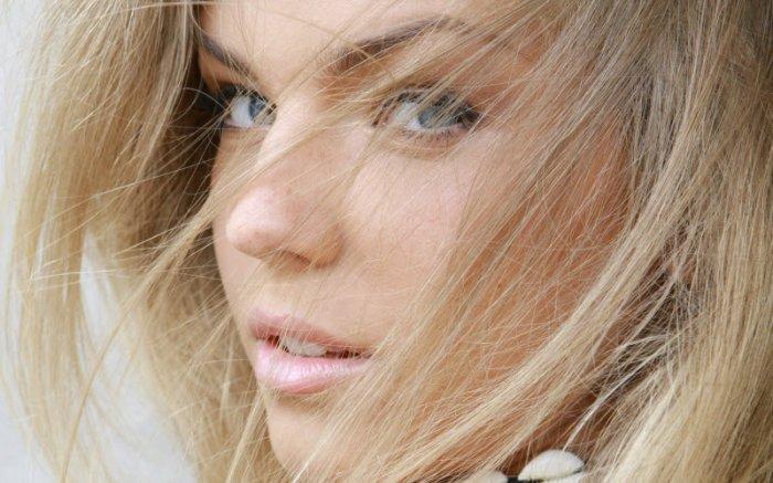 Фотографии красивых девушек. Часть 20 (40 фото)