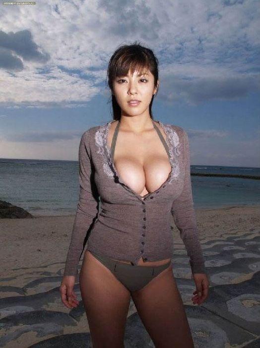 Девушки Южной Кореи (60 фото)