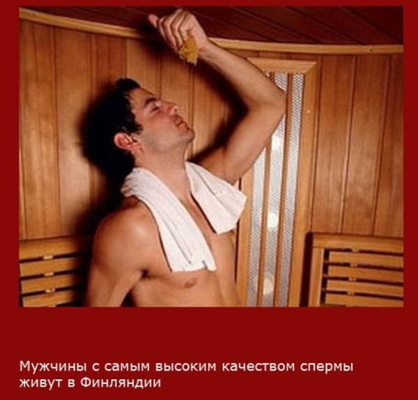 Факты о мужчинах (28 фото)
