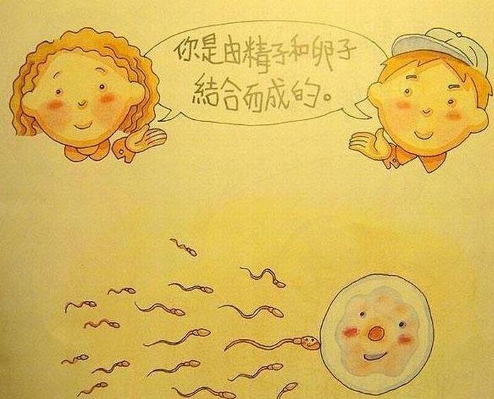 Детская книжка (12 фото)