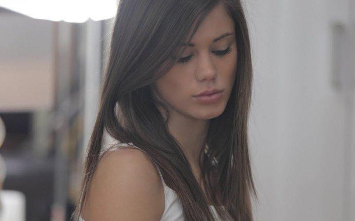 Фотографии красивых девушек. Часть 23 (47 фото)