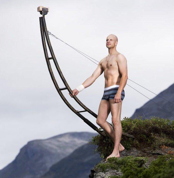 Мастер баланса (19 фото)