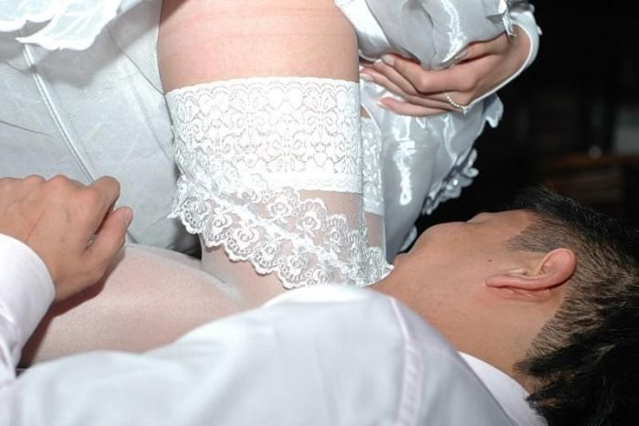 Фотографии невест (58 фото)
