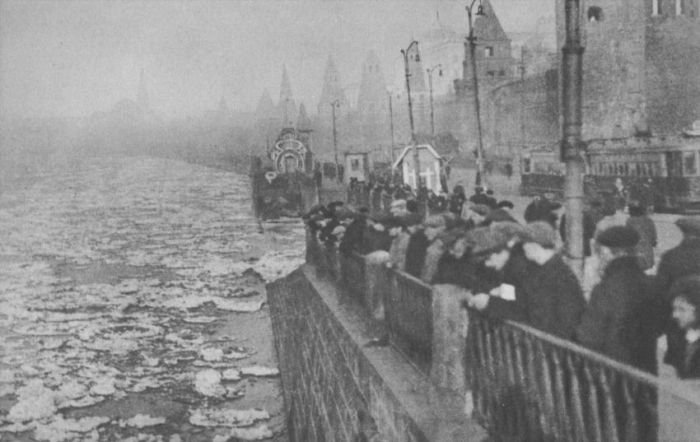 СССР в 1932 году (64 фото)