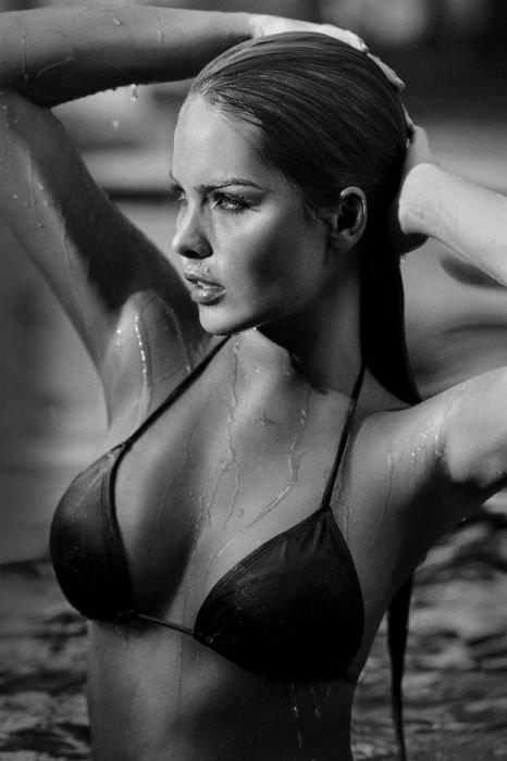 Модели (100 фото)