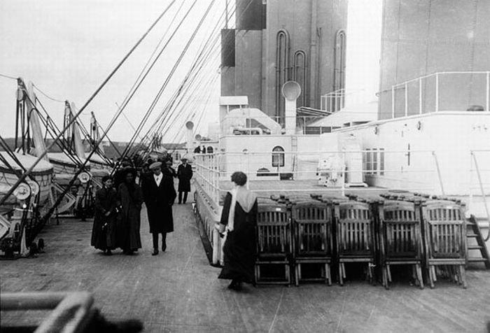 Титаник (25 фото)