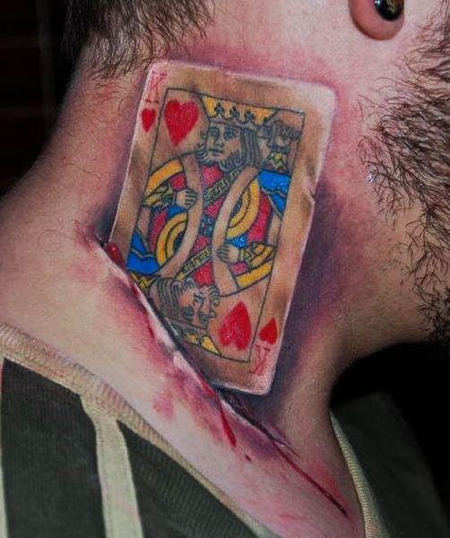 Дурацкие татуировки (87 фото)