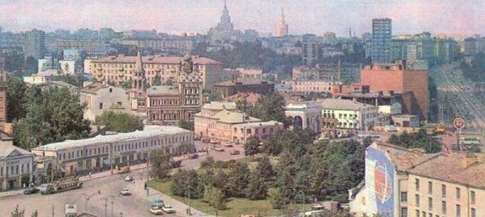 СССР (194 фото)