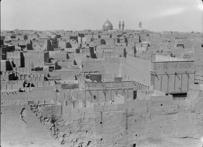 Ирак 100 лет назад (32 фото)
