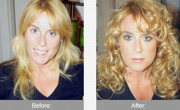 До и после (43 фото)