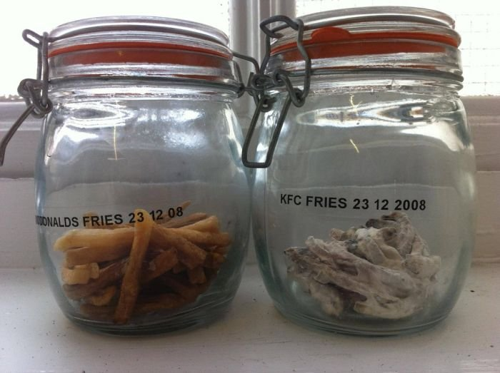 Картофель три года спустя (3 фото)