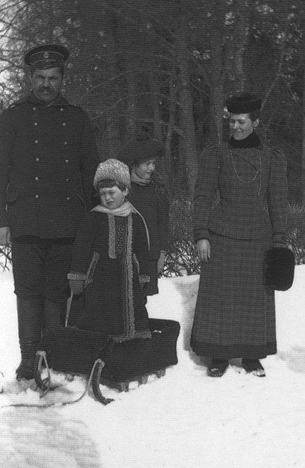Цесаревич Алексей Романов (20 фото)