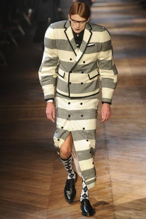 Мода 2012 года (40 фото)