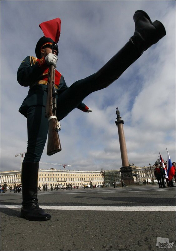 Фотографии России (76 фото)