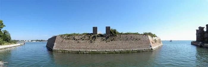 Остров Повеглия (27 фото + текст)