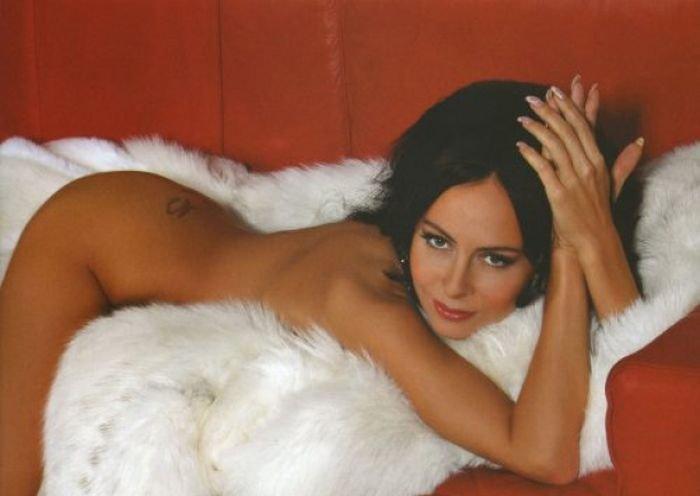 Как изменилась Марина Хлебникова (6 фото)