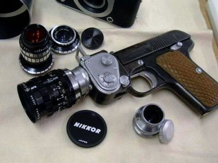 Фотоподборка среды (95 фото)