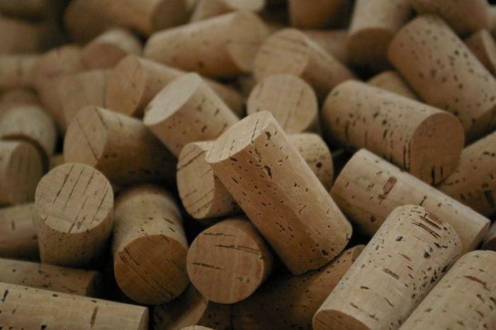 Как делают пробки для вина (23 фото)