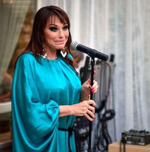 Как выглядит Ирина Понаровская (3 фото)