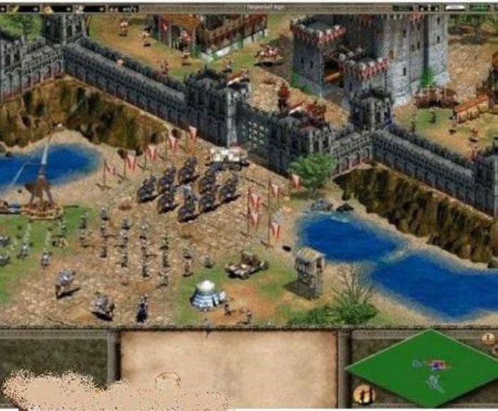Игры прошлого (30 фото)
