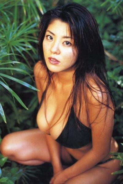 Азиатки (50 фото)