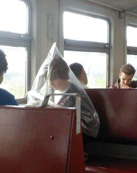 Странные люди (47 фото)
