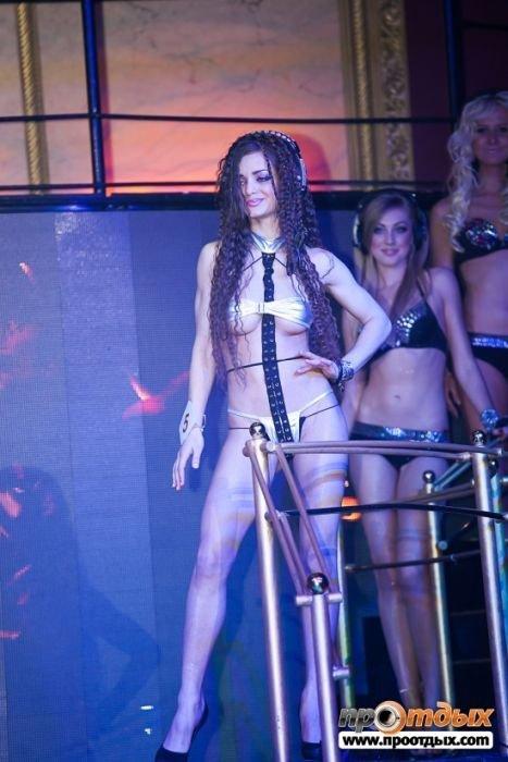Мисс Бюст в Харькове (37 фото)