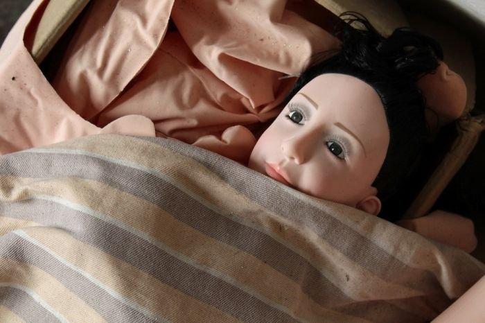 Как делают секс-игрушки (30 фото)