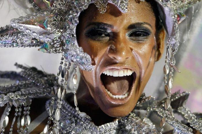 Карнавал в Рио-де-Жанейро 2012 (36 фото)