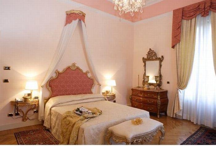 Отель, в котором отдыхает жена Дмитрия Медведева (12 фото)