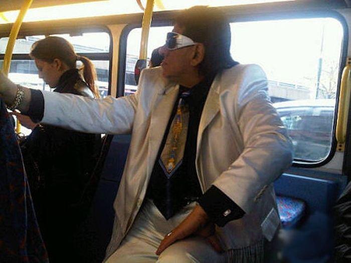 Классного отпуска, люди в автобусе приколы картинки
