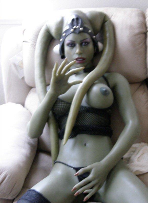 Секс-кукла (5 фото)