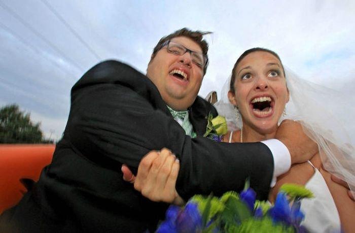 Загонные свадебные фотографии (59 фото)
