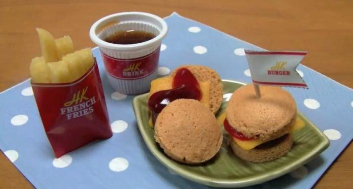 Самодельный обед (46 фото)