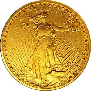 Самая дорогая монета в мире (12 фото + текст)