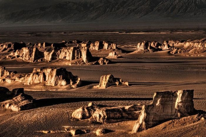 Природа Ирана (50 фото)