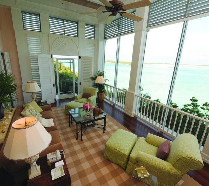 Продается остров на Багамах (28 фото)