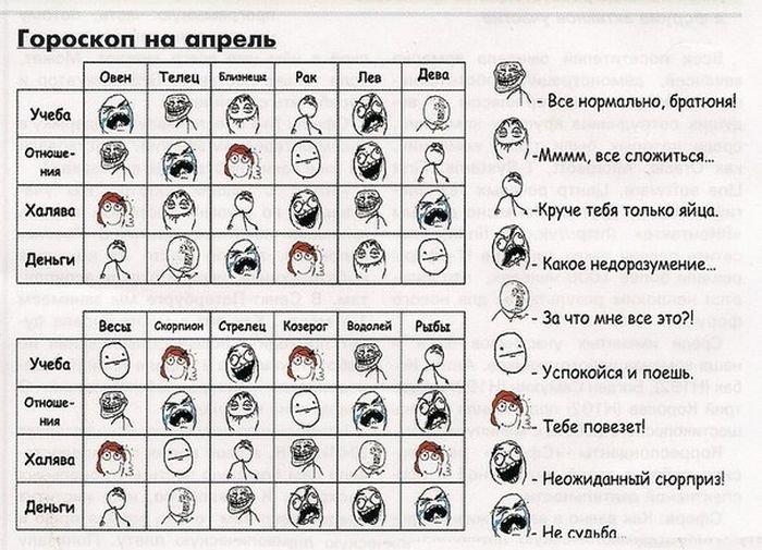 Загонные комиксы (27 фото)