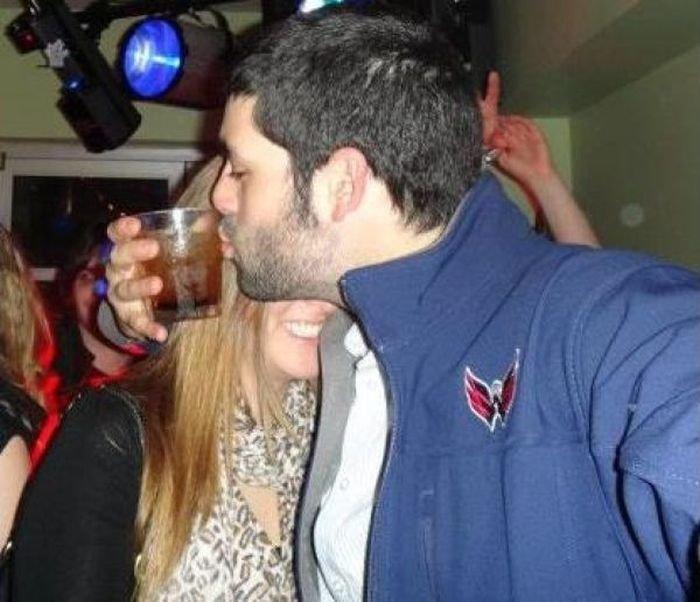 Искренний поцелуй (3 фото)